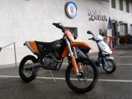 KTM+Roller